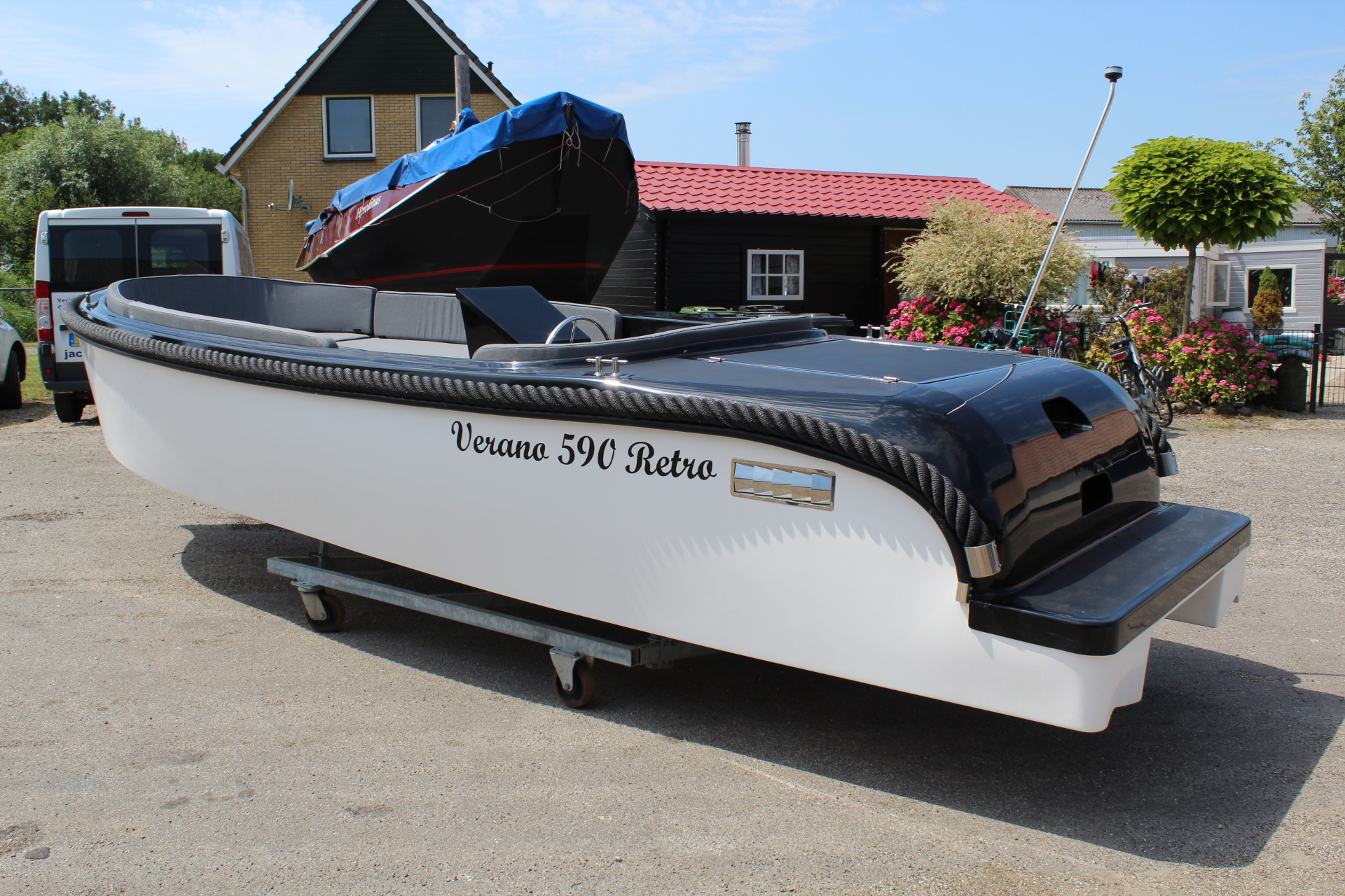 Verano 590 T