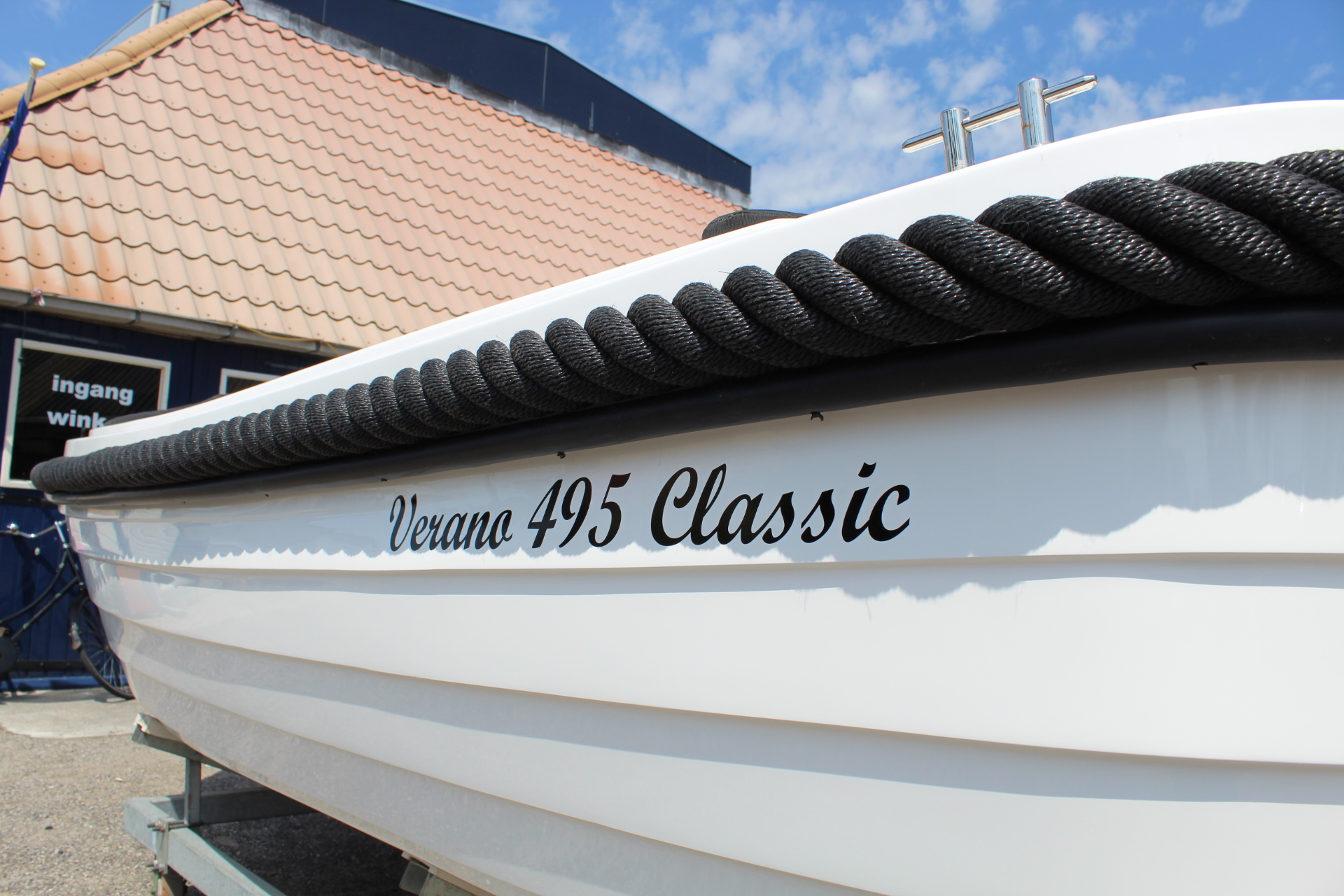 Verano 495 Classic