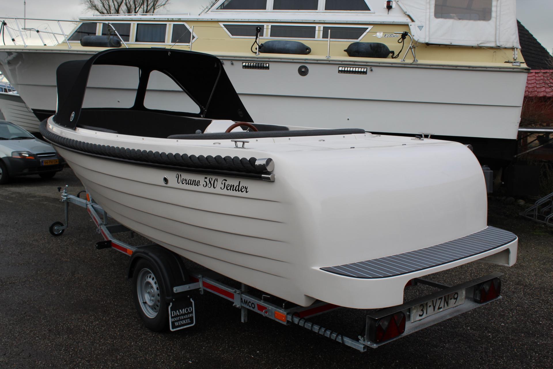 Verano 580 T